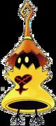 Yellow Opera (Art) KH