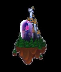 Beast's Castle KHII