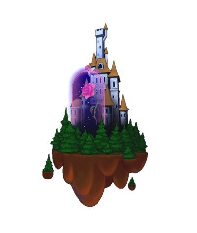 File:Beast's Castle KHII.png