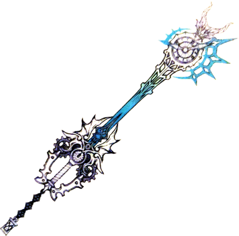 File:Young Xehanort's Keyblade KH3D.png