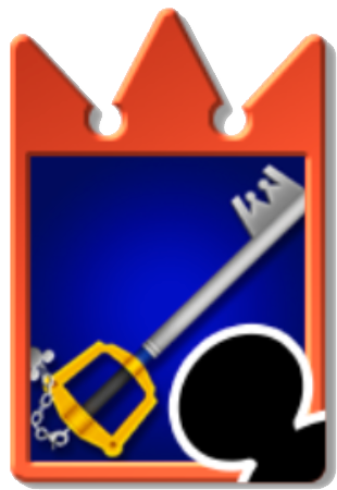 Archivo:Kingdom Key (card).png