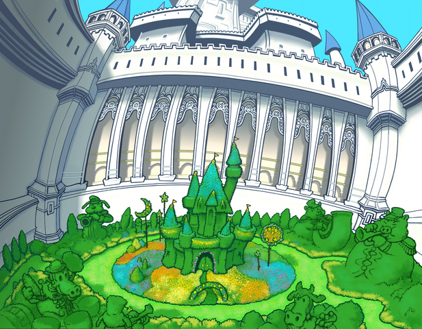 File:Disney Castle- Courtyard (Art) KH.png