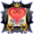 KINGDOM HEARTS Complete Master Trophy HD1