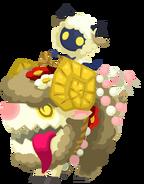 Rush Sheep KHX