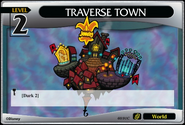 Traverse Town BS-60