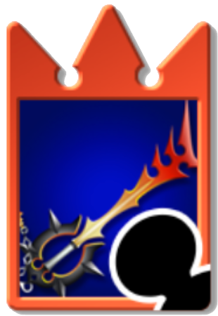 Maverick Flare (card)