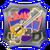 Sleight Master Trophy HD1