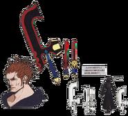 Lexaeus- Concept (Art) KHCOM