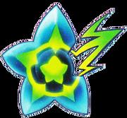 Star Shard (Art) KHBBS