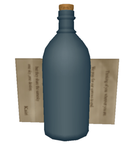 File:Kairi's letter and bottle.png