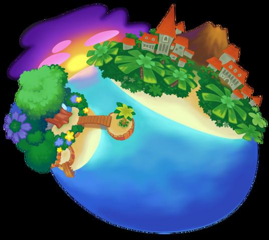 File:Destiny Islands KHII.png