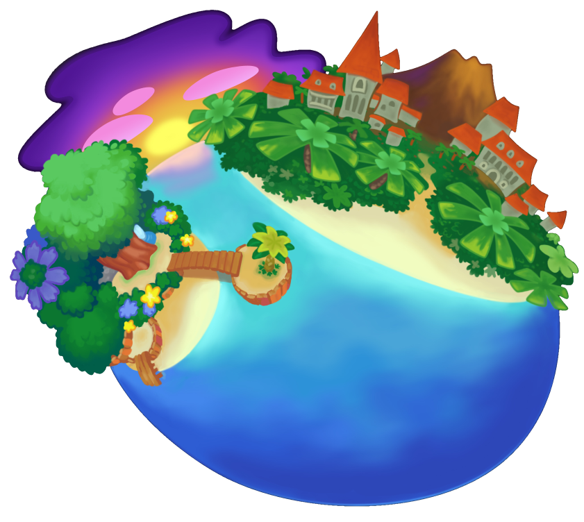 Archivo:Destiny Islands KHII.png