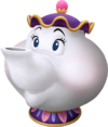 Mrs. Potts KHII