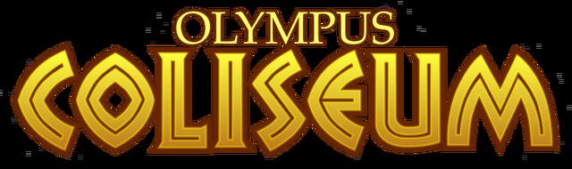 File:Olympus Coliseum Logo KH.png