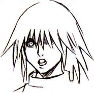 Riku- Concept 5 (Art) KH
