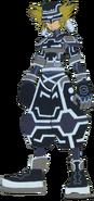 Sora- Data Form (Art) KHII