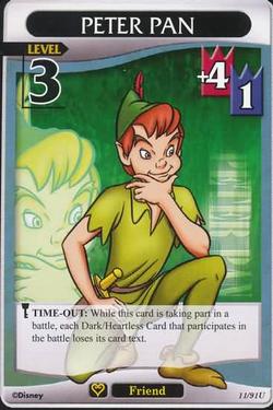 Peter Pan LaD-11