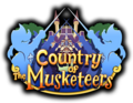 The Country of Musketeers Logo.png