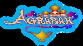 Agrabah Logo KH
