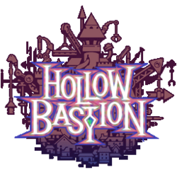 Hollow Bastion Logo KHII