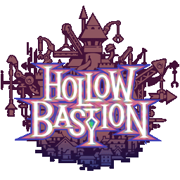 Archivo:Hollow Bastion Logo KHII.png
