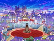 Daybreak Town (Valentine's Day) KHX