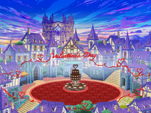 File:Daybreak Town (Valentine's Day) KHX.png