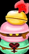 Bitter Macaron KHX