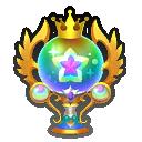 Critical Praise Trophy KH3D