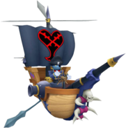 Battleship KH