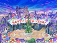 Daybreak Town (New Year) KHX