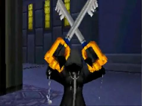 File:Roxas Duel Wield KHDays.PNG