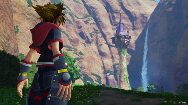 File:Kingdom Hearts III Rapunzel's Tower.png