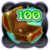 Treasure Hunter Trophy HD1