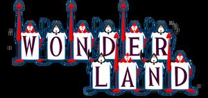Wonderland Logo KH