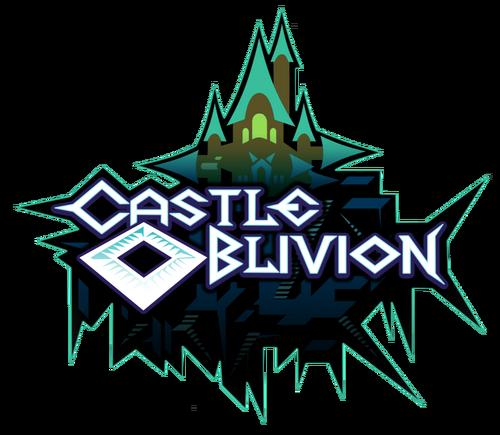 Castle Oblivion Logo KHCOM