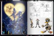 KH1.5 Artbook