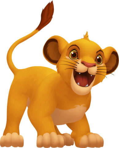 File:Young Simba KHII.png