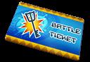 Battle Ticket KHBBS