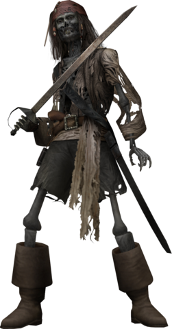 File:Cursed Jack Sparrow KHII.png