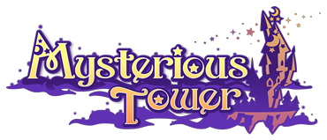 Mysterious Tower Logo KHBBS