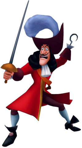 File:Captain Hook KH.png