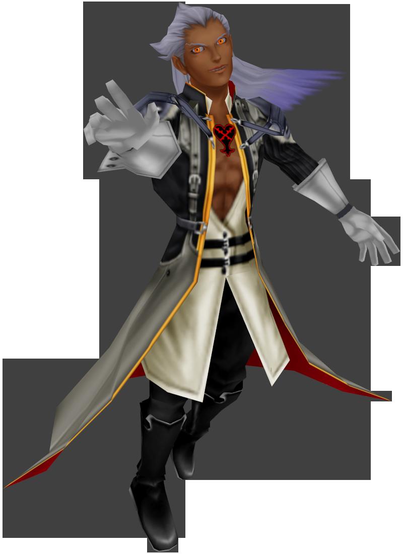 Ansem, Seeker of Darkness (KHII ½) | Kingdom Hearts Fan Fiction ...
