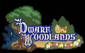 Dwarf Wodlands Logo