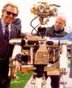 Johnny 5 Gold