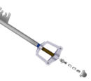 Keyblade (Dividing Lines)