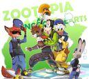 Zootopia(KH Termoil)