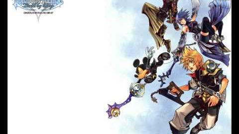 Kingdom Hearts Birth By Sleep OST - Black Powder