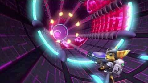 Ratchet & Clank 3 Up Your Arsenal Soundtrack Obani Draco-0