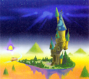 Mysterious Tower (KHG)